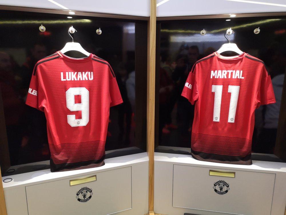 Relacja z wyjazdu na mecz Manchester United – Everton na Old Trafford
