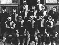 Newton Heath 1892-93