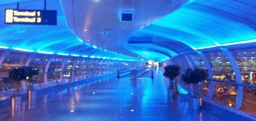 Lotnisko w Manchesterze
